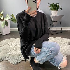 🆕◾️KASH Knit Black